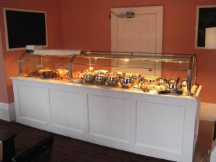 Lowther Hotel Goole - Buffet