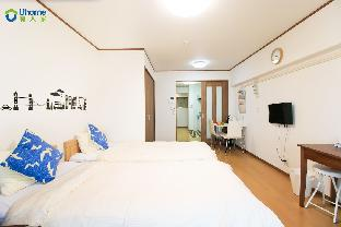 Uhome centure of Tokyo ST904