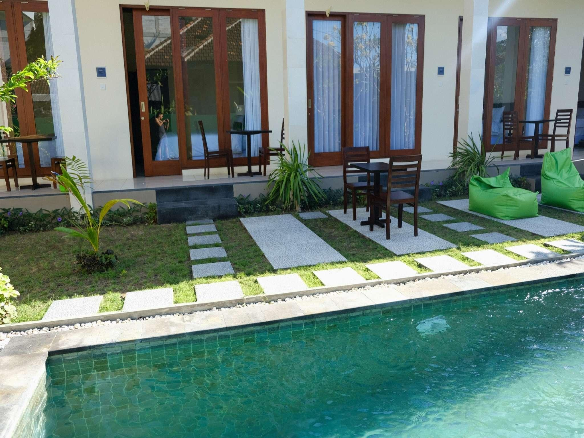 Kubu Green