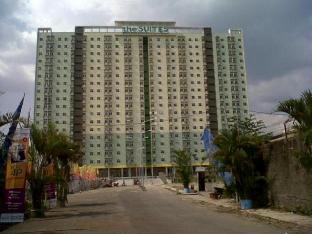 2BR The Suites Metro Apartment - Rent Suites 3