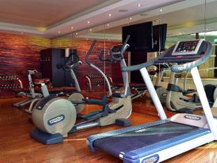 Pestana Berlin Tiergarten Berlin - Fitness Room