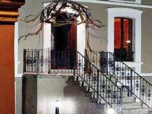 Hotel el Jardín de Eugenia