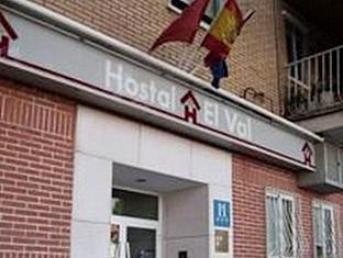 Hostal El Val