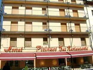 Hostal Pirineos Ainsa