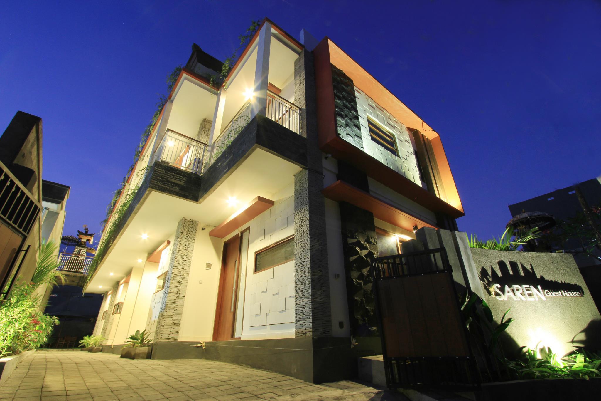 Saren House 4