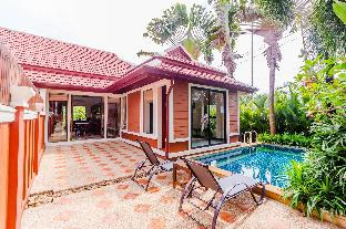 1 bedroom pool villa with Garden view in Thalang