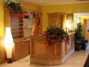 Hotel Cimone Lavarone - Reception