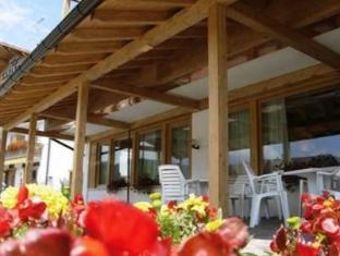 Hotel Cimone Lavarone - Balcony/Terrace