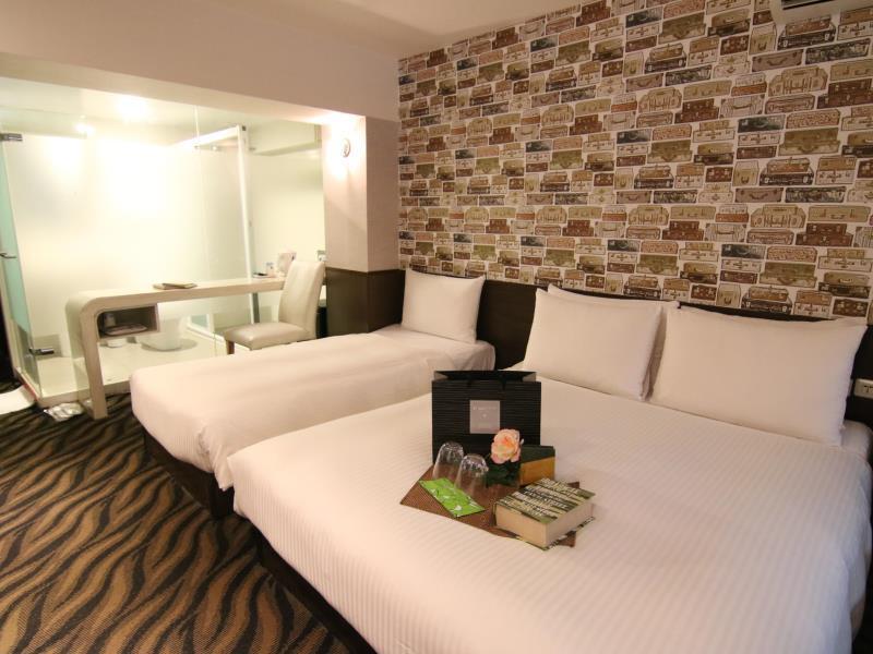 Taiwan Hotel Accommodation Cheap  