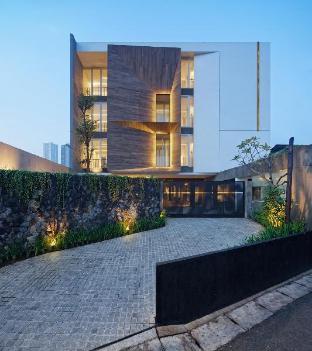 Daun Residence