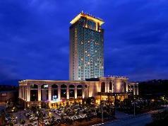Vienna Venus Royal Hotel Guangdong Yangxi Branch, Yangjiang