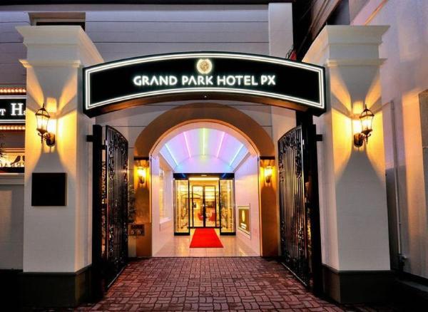 グランパークホテル パネックス八戸