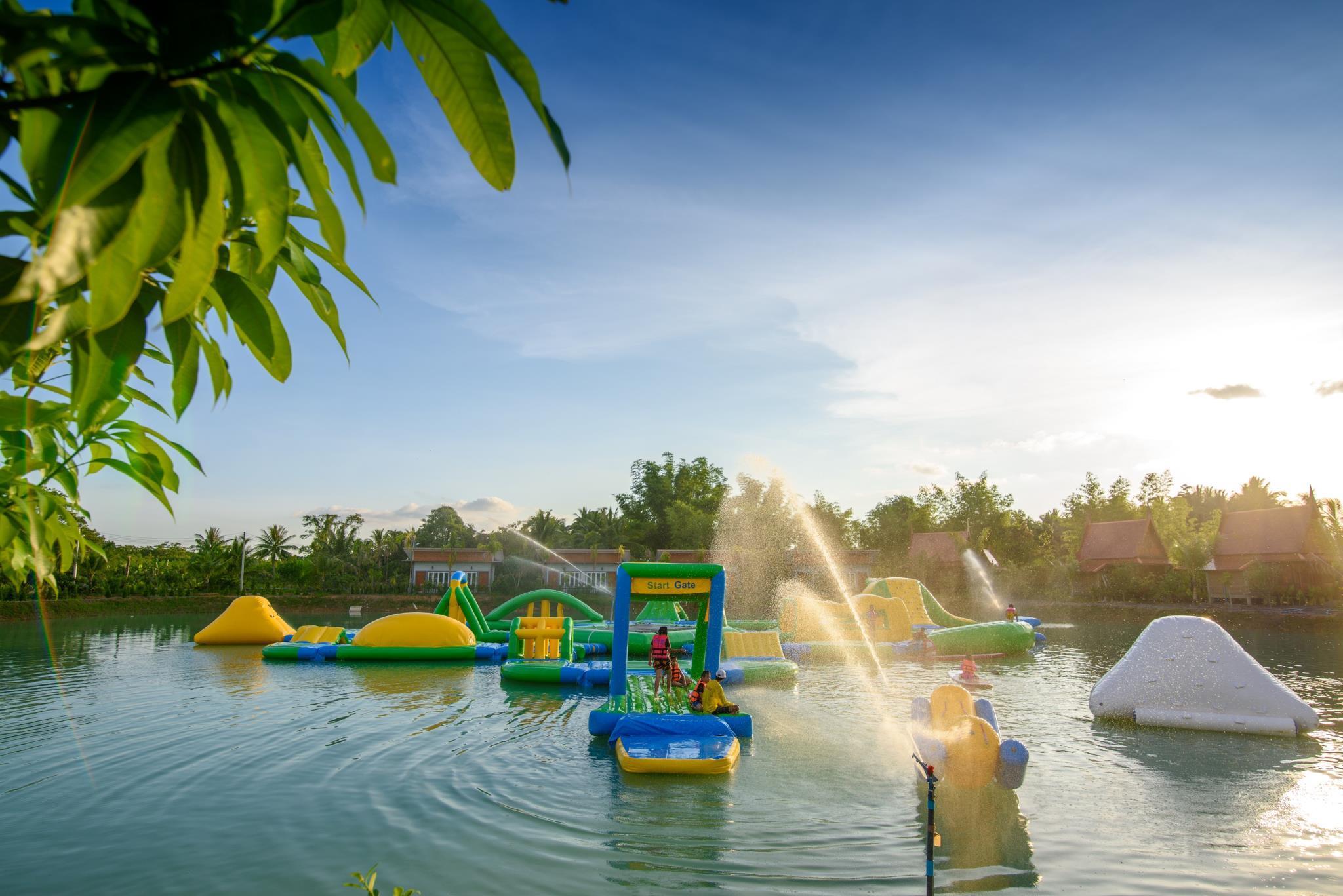 Lamphurai Riverside
