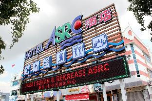 ASRC酒店