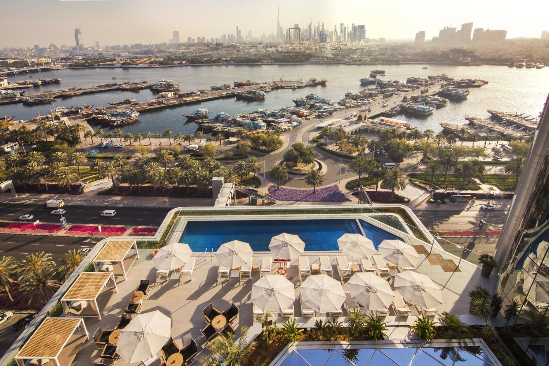 Al Bandar Rotana – Dubai Creek – Dubai 1