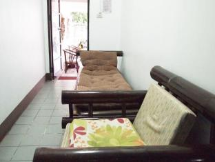 Joe Palace Beach Living Jomtien Pattaya - Interior