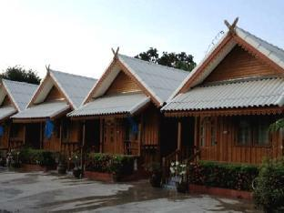 Paradise Resort Buriram 3 star PayPal hotel in Buriram