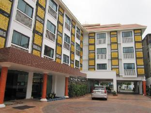 Wangburapa Grand Hotel discount