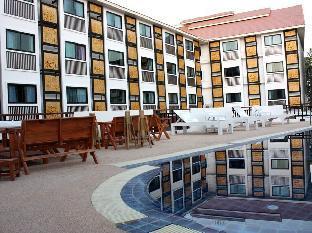 booking Chiang Mai Wangburapa Grand Hotel hotel