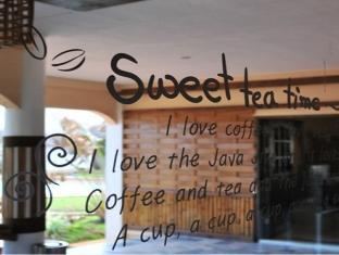 Bohol Wonderlagoon Resort Panglao Island - Coffee Shop/Cafe
