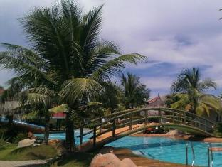 Bohol Wonderlagoon Resort Panglao Island - Swimming Pool