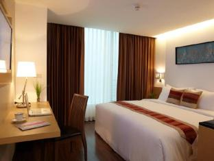 Citypoint Hotel Bangkok - Guest Room