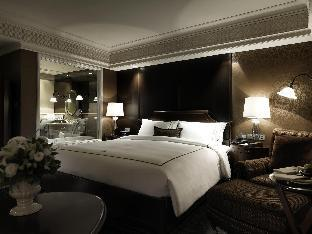 Hotel Muse Bangkok guestroom junior suite