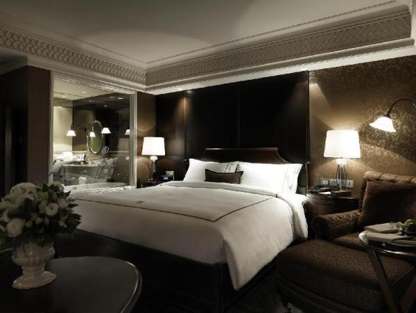 泰国曼谷曼谷缪斯酒店(Hotel Muse Bangkok)