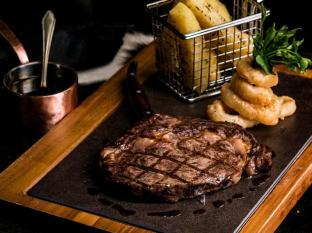 Hotel Muse Bangkok Bangkok - Jacks Creek Black Angus