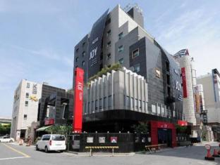 Joy Tourist Hotel Daejeon