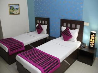 Hotel Airport City New Delhi and NCR - Deluxe Room