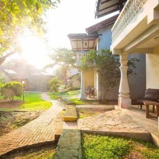 Promos Siddhalepa Ayurveda Resort - All Meals Ayurveda Treatment and Yoga