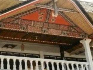 Toraja Torsina Hotel