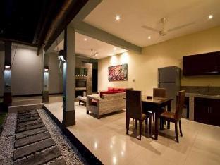 Sandat Mas Cottages