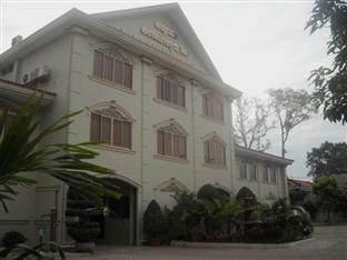 Champs Elysee Hotel III Phnom Penh - Exterior