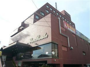 Hotel Sunroute Matsuyama image