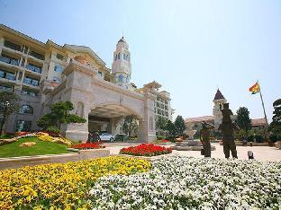 Country Garden Phoenix Hotel Binhu City