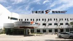Lanzhou airport HNA Express hotel, Lanzhou