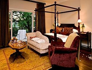 The Devon Valley Hotel Stellenbosch - Executive Suite