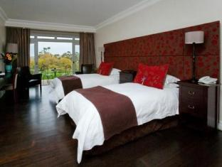 The Devon Valley Hotel Stellenbosch - Vineyard Twin Room