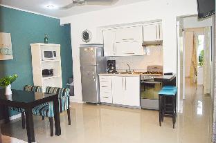 Cozy  Condo Perfect location in Puerto Morelos MEX
