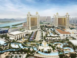 Galaxy Macau Macao - Swimmingpool