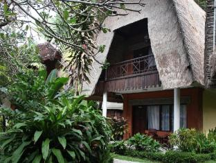 Puri Dalem Sanur Hotel Bali - Hotellin ulkopuoli