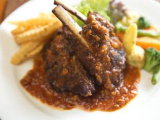 Puri Dalem Sanur Hotel Bali - Ruoka ja Juomat