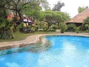 Puri Dalem Sanur Hotel Bali - Uima-allas