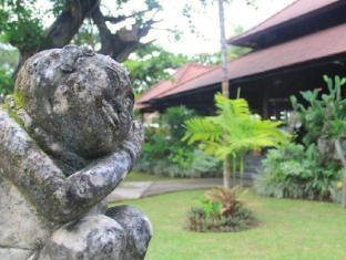 푸리 다렘 사누르 호텔 발리 - 정원