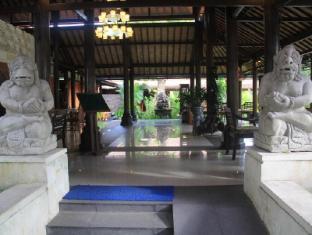 푸리 다렘 사누르 호텔 발리 - 로비
