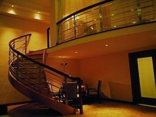 Dongding Hotel Shanghai - Interior