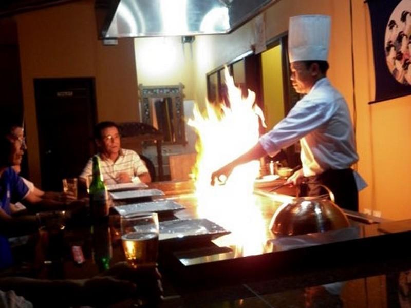 Restaurant | Bali Hotels and Resorts