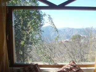 Agrostone Cottages Shimla - View From The Room
